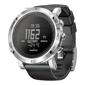 SUUNTO(スント) 【国内正規品】CORE BRUSHED STEEL SS020339000