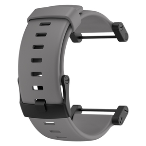 SUUNTO(スント) CORE CRUSH FLAT RUBBER STRAP
