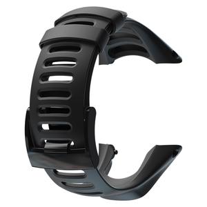 【送料無料】SUUNTO(スント) 【国内正規品】AMBIT3 SPORT BLACK STRAP BLACK SS021089000