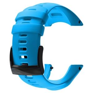 【送料無料】SUUNTO(スント) 【国内正規品】AMBIT3 SPORT BLUE STRAP BLUE SS021106000