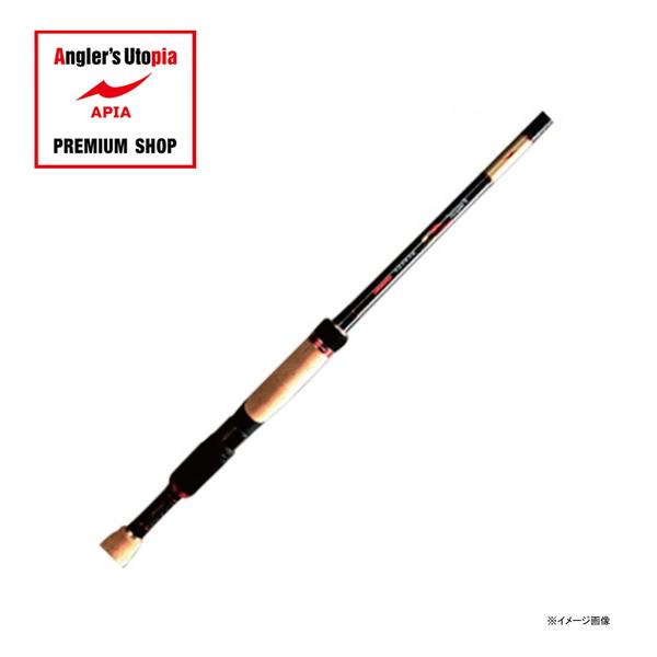 アピア(APIA) Foojin'AD BEAST BRAWL(フージンAD ビーストブロウル) 95MH 8フィート以上
