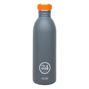 【送料無料】24bottles(24ボトルズ) アーバンボトル 500ml フォーマル 500ml グレイ 5415001GY