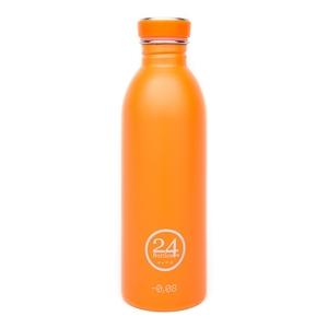 【送料無料】24bottles(24ボトルズ) アーバンボトル 500ml トータル 500ml オレンジ 5415001OR