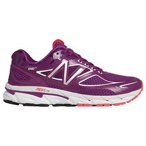 【送料無料】new balance(ニューバランス) W1040 PERFORMANCE RUNNING(パフォーマンストレーニング) Women's 24.5cm PURPLE/2E NBJ-W1040 P6 2E