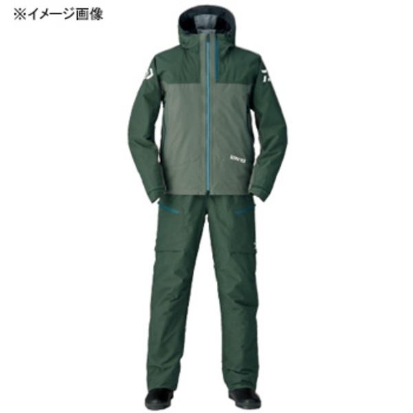 ダイワ(Daiwa) DW-1205 ゴアテックス プロダクト ウィンタースーツ 04518346 防寒レインスーツ(上下)