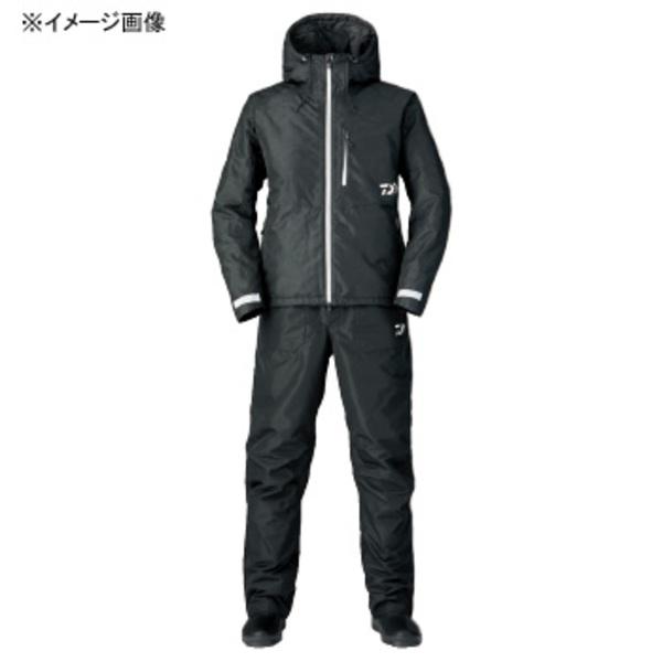 ダイワ(Daiwa) DW-3105 レインマックス ハイロフト ウィンタースーツ 04518544 防寒レインスーツ(上下)