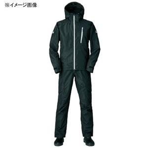 D3−3105 レインマックス ハイパー D3 バリアスーツ XL ブラック