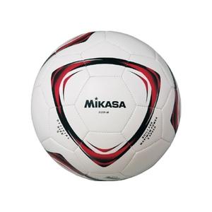 ミカサ(MIKASA) サッカーボール5号 練習球 5号球 ホワイト F5-TP