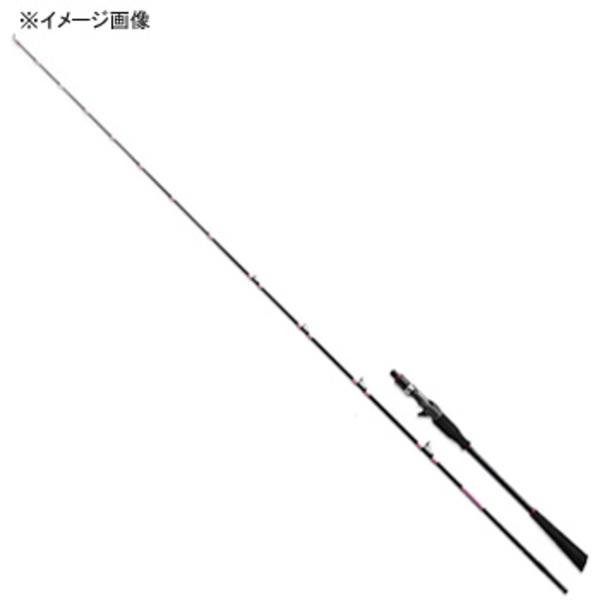 プロックス(PROX) 桜魚タイラバ 205L SKUTR205L タイラバロッド