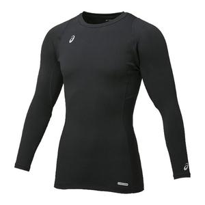 アシックス(asics) ロングスリーブシャツ XA3029 メンズ&男女兼用サポートシャツ