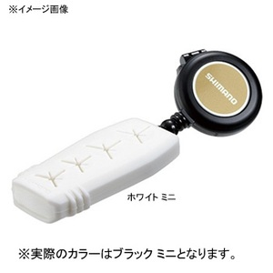 シマノ(SHIMANO) CS-372M オモリストッカー(クリップオンリール付) 41357