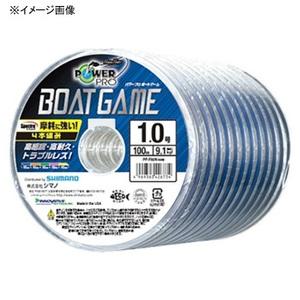 シマノ(SHIMANO) POWER PRO BOATGAME(パワープロ ボートゲーム) 100m 42667