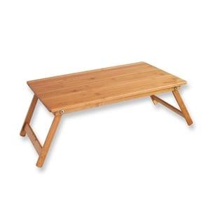スパイスVACANCES バンブーテーブル