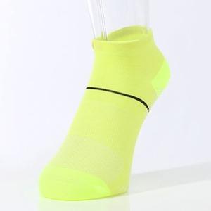 【送料無料】adidas(アディダス) ADIZEROTAKUMI(アディゼロ 匠) ソックス 25-27cm AH8443(イエローxブラックxローオークル) KBP71