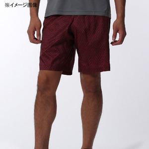 【送料無料】adidas(アディダス) 叶衣 9インチ グラフィック ショーツ Men's J/M AA3178(ダークレッド) AAD09