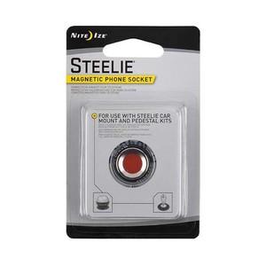 NITE-IZE(ナイトアイズ) スティーリー カーマウント用マグネット STSM-11-R7 アクセサリー(スマホ&タブレット)