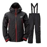 フリーノット(FREE KNOT) BOWON ハイブリッドウォームスーツ Y0104 防寒レインスーツ(上下)