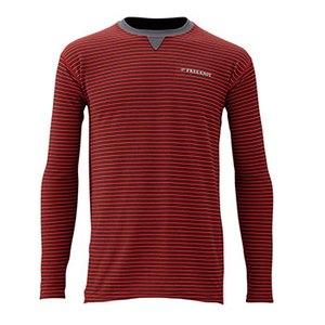 フリーノット(FREE KNOT) レイヤーテックアンダーシャツ中厚手 Y1618 アンダーシャツ