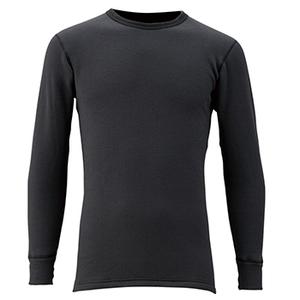 フリーノット(FREE KNOT) レイヤーテックアンダーシャツ シープバック超厚手 Y1619 アンダーシャツ