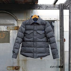 ナンガ(NANGA) DOWN SHIRTS(ダウンシャツ) DST-6 メンズダウン・化繊ジャケット