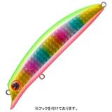 アムズデザイン(ima) sasuke(サスケ) 100HS 裂砂 1106003 ミノー(リップレス)