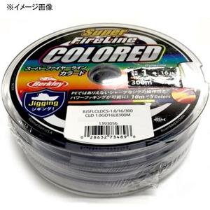 スーパーファイヤーラインカラード 600m 50lb/4.0号 5色