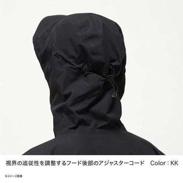 THE NORTH FACE(ザ・ノースフェイス) CLIMB LIGHT JACKET(クライム ライト ジャケット) Men's NP11503 メンズ防水性ハードシェル