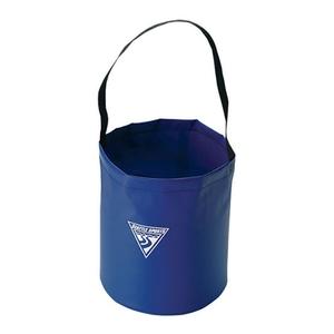 アウトドア&フィッシング ナチュラムSEATTLESPORTS(シアトルスポーツ) キャンプバケット ブルー 12570017010000