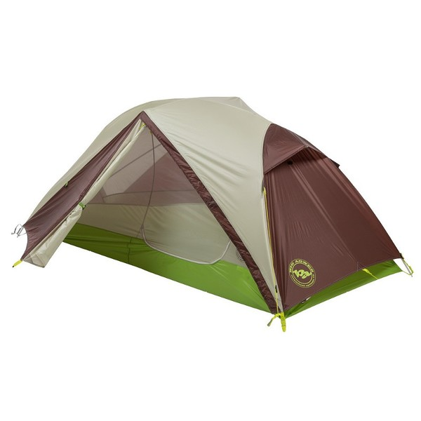 BIG AGNES(ビッグアグネス) ラトルスネイクSL1 MtnGLO TRSSL1MG15 ツーリング&バックパッカー