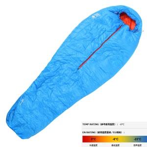 【送料無料】マウンテンハードウェア HYPERLAMINA FLAME SLEEPIN(ハイパーラミナ フレーム) REG-LH 434(HYPER BLUE) OU8540