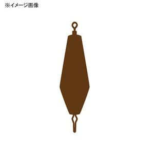 カツイチ(KATSUICHI) ダイヤモンドシンカー 5g ブラウン