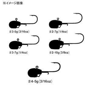 カツイチ(KATSUICHI) DECOY ボトムドライブ SV-53 #4-5g 82459