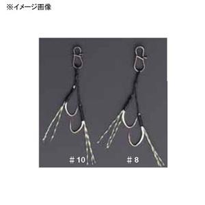 カツイチ(KATSUICHI) DECOY ミニアシストツイン DJ-95 #10 82501