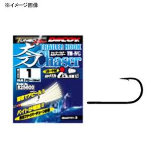 カツイチ(KATSUICHI) DECOY TH-IV 太刀チェーサー #1/0 グロー 82561