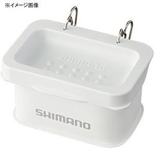 シマノ(SHIMANO) BK-141N サシエバッカン 44308 バッカン・バケツ・エサ箱