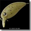ちびパニクラDR−SS25mmエンドパンプキン