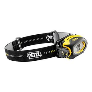 PETZL(ペツル) ピクサ 2 最大80ルーメン 充電式/単三電池式 E78BHB 2 ヘッドランプ