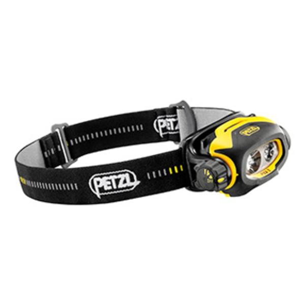 PETZL(ペツル) ピクサ 3 最大100ルーメン 充電式/単三電池式 E78CHB 2 ヘッドランプ