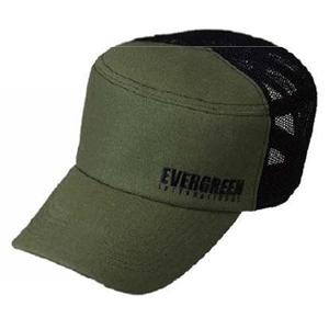 エバーグリーン(EVERGREEN) E.G メッシュワークキャップ