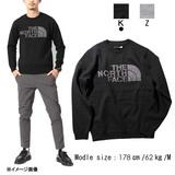 THE NORTH FACE(ザ・ノースフェイス) JQD WOOL SWEATER(ジャカード ウール セーター) Men's NT91551 メンズセーター&トレーナー