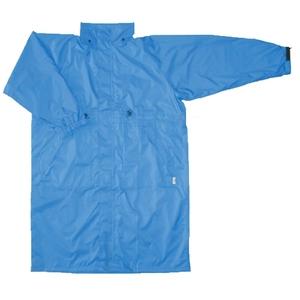 APT RAIN HI(アプトレインハイ) ロングコート AP-500 レインコート&ポンチョ(メンズ&男女兼)