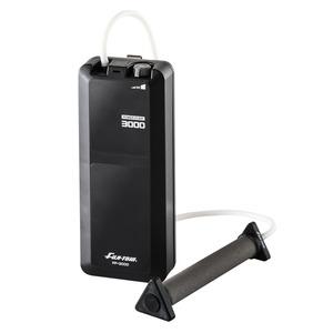 冨士灯器 パワーポンプ FP-3000 エアーポンプ&針・仕掛結び器