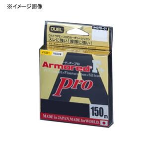 デュエル(DUEL) ARMORED(アーマード) F+ Pro 150M H4080-GY