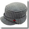 Rapala(ラパラ) Knit & Fleece Visor Work Cap