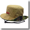 Rapala(ラパラ) Taffeta & Camo. Fleece Hat