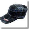 Rapala(ラパラ) Wool Check Work Cap