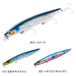 シマノ(SHIMANO) XM-S39N エクスセンス エスクリム シャロー 139F X AR-C 44226 ミノー(リップ付き)