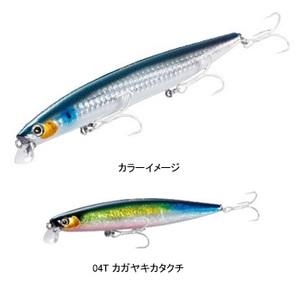 シマノ(SHIMANO) XM-S39N エクスセンス エスクリム シャロー 139F X AR-C 44229 ミノー(リップ付き)