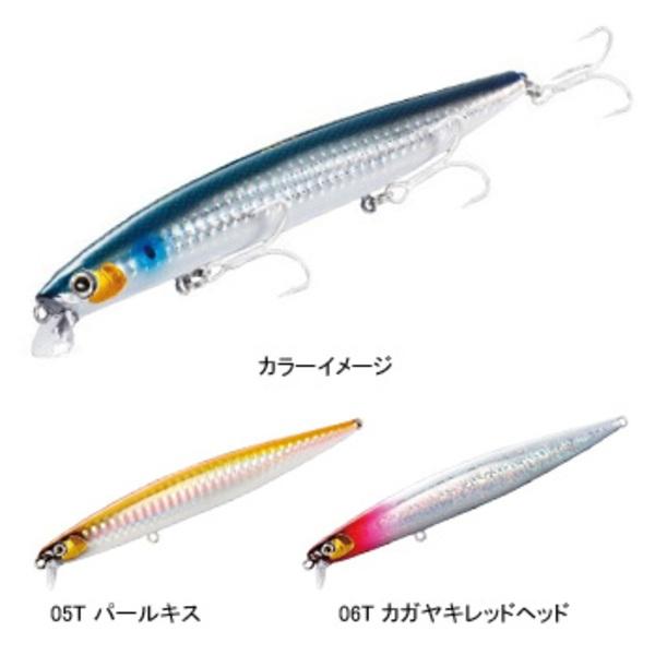 シマノ(SHIMANO) XM-S39N エクスセンス エスクリム シャロー 139F X AR-C 44231 ミノー(リップ付き)