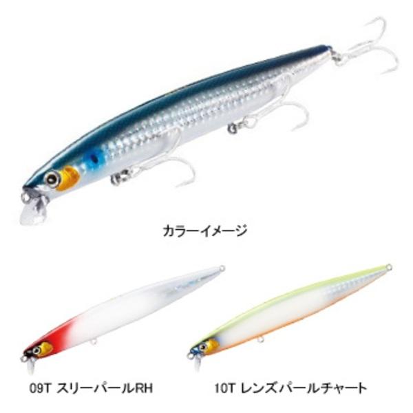 シマノ(SHIMANO) XM-S39N エクスセンス エスクリム シャロー 139F X AR-C 44235 ミノー(リップ付き)